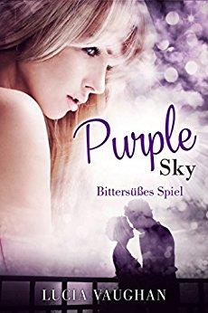 Lucia Vaughan: Purple Sky