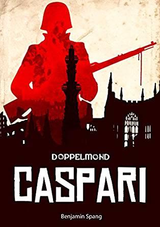 Benjamin Spang: Caspari
