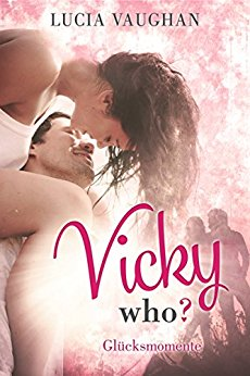 Lucia Vaughan: Vicky who?