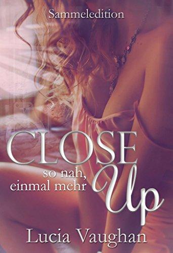 Lucia Vaughan: Close Up - so nah, einmal mehr