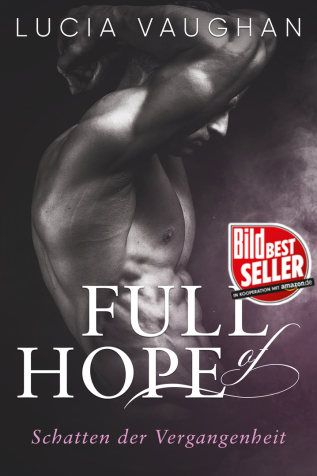 Lucia Vaughan: Full of Hope